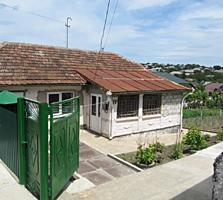 1 эт. дом, 130 м2 на 11 сотках, центр с. Трушены, 150 м от LINELA