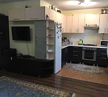 Spre vînzare apartament cu 2 odai, amplasat în sect. Riscani, str. N.