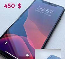 Продам IPHONE X (64гб) 450!!!