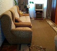 Продается 3-комнатная квартира в Слободзее у Электросетей 1/3