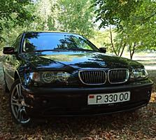 BMW 330 xdrive 3L
