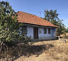 Продается дом с участком. с. Малаешты