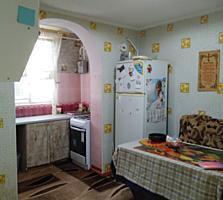 Продается 4-комнатная квартира в центре Слободзеи 9/9