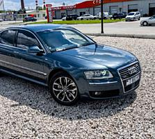 Audi A8 S-line (Usauto)