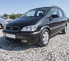 Opel Zafira (Usauto)