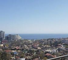 2 к. Педагогическая/ЖК «Лимнос». 66м, 2 балкона. ВИД НА МОРЕ! ТОРГ!