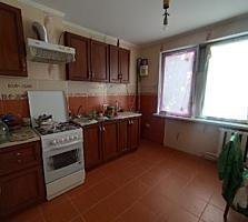 2-комнатная в центре Бородинки, раздельные, ремонт