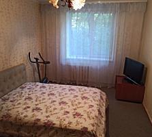 Se vinde apartament cu două odăi!