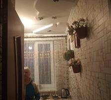 2 комнатная на Шелковом с ремонтом