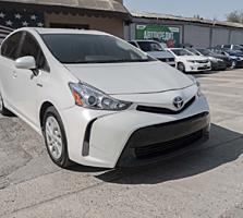 Toyota Prius V 2015(Usauto)