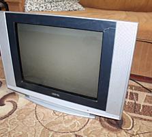 Нерабочий телевизор. Отдам за 100 рублей. Самовывоз