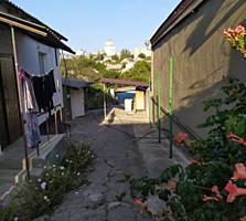Балка, котельцовый дом