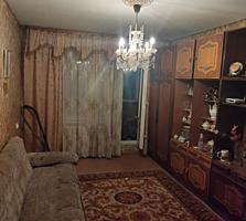 3х комнатная Варницкая