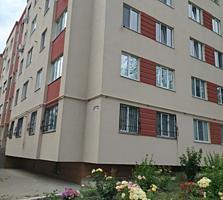 Se ofera spre vinzare apartament cu 1 odaie + living intr-un bloc nou