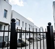 Vă propunem spre vânzare TownHouse în 3 nivele, poziționata in ...