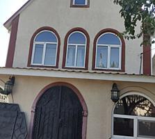 Продается дом в начале Карагаша