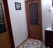БАМ 1/9 отличная квартира с ремонтом
