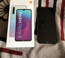 Продам Ксяоми Readmi Note 8. Состояние отличное!!!