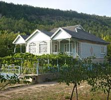 Продаётся двухэтажный дом в городе Каменка.