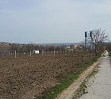 29 соток, участок под строительство, 5 км. от Кишинева в сел. Флорены