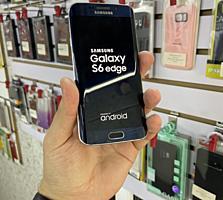 Samsung Galaxy S6 Edge 3/64Gb CDMA/GSM-125$ Доставка/Рассрочка