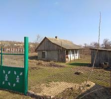 Продаётся участок с домом с. Гиска