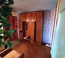 3-комн. квартира Слободзея Продам
