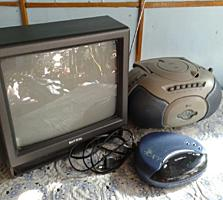 Televizoare / Телевизоры