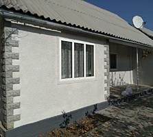 Продаётся жилой дом в селе Логофтены