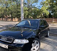 Audi A4 b5 1.9