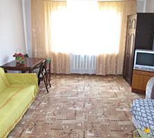 1 ком. кв, 36м2,Ботаника, Кодры, ул. Костюженская, мебель и техника