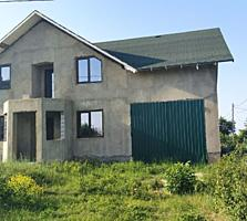 Casa noua in loc linistit, la 5 minute de Chisinau! Cheltuitor!