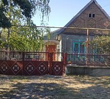 Продаётся дом в с. Красногорка