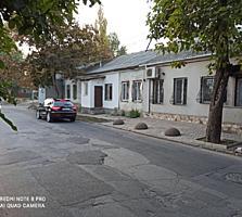 1-ком. кв. 1 из 1 28,7м2 в общем дворе в центре города Ион Дончев 2
