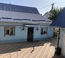 Дом между Балкой и Кировским Ул. Кутузова