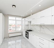 Vă propunem spre vânzare apartament în sectorul Centru, amplasat ...