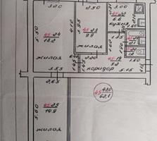 3-комнатная квартира 3 этаж 5 этажного дома ул. Павлика Морозова 1