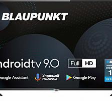 """Blaupunkt 43FE265 / 43"""" FullHD SMART TV Android 9.0 /"""