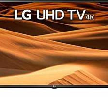 "LG 43UM7020PLF / 43"" IPS 4K UHD SMART TV WebOS 4.5 /"