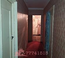 4-комн квартира, Центр, м-н Лагуна, 4/10, 143 серия, 85 м. кв.