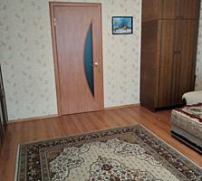 Продается 2-комнатная квартира в хорошем состоянии. 143с. Балка.