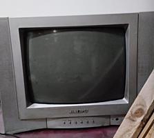 Продаю-Цветной телевизор