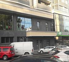 Apartament 60(m2), Riscani, pe bd. Moscovei, etajul 2/12