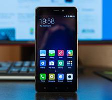 Продам Сяоми Redmi 4 Prime 3\32 CDMA-GSM + чехол+стекло