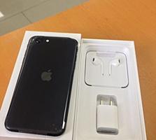 Продам новый iPhone SE 2 CDMA/VoLTE/GSM
