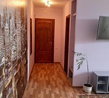 3-комнатная квартира в центре Дубоссар с ремонтом