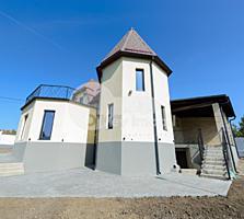 Spre vânzare casă în 2 nivele, amplasată lângă pădure în Budești ...