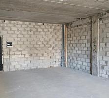 Квартира в Новострое 71,5м2 свободной планировки+подвал- 17,6 м2!
