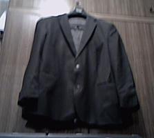 Мужской пиджак, 56 (Cэконд хэнд) + Манишки отдельно 50, 54, 56 +20 лей