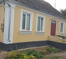 Кирпичный жилой дом в Тирасполе на Ближнем Хуторе